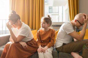 איך מתגרשים בלי לפגוע בילדים?