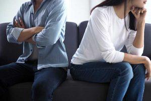 האם חובה עלי להתגרש ברבנות?