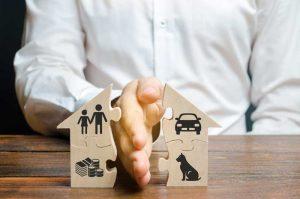 האם קרן הפנסיה נכללת ברכוש שיחולק בין בני-זוג מתגרשים