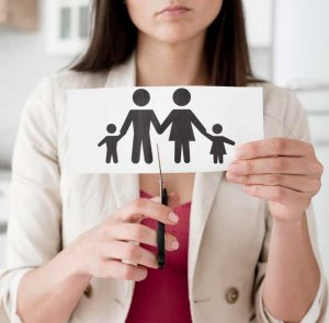 הליך גירושין אזרחיים
