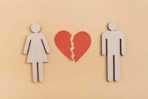 הליכי גירושין ללא ילדים