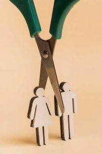 מתגרש/ת? כדאי לך להגדיר יעדים ברורים לגירושין
