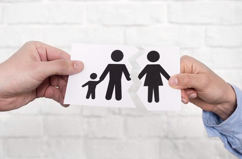 איך לשכנע את ההורים להתגרש